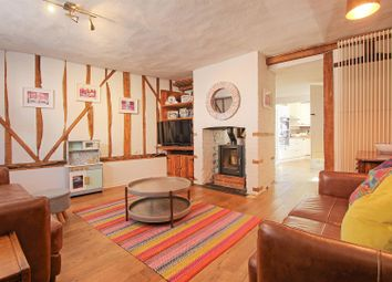 3 bed cottage for sale in High Street, Puckeridge, Ware SG11