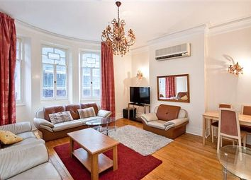 Thumbnail 5 bedroom flat for sale in Hyde Park Mansions, Marylebone