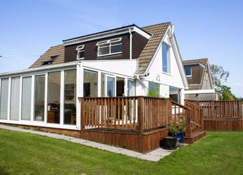 Thumbnail 4 bed detached house for sale in Keats Grove, Killay, Swansea