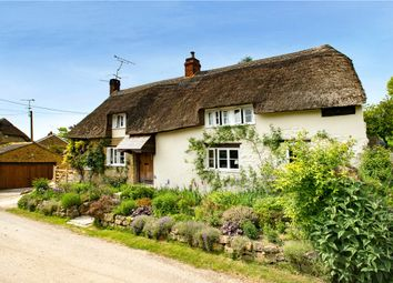 Thumbnail 3 bed detached house for sale in Stocklinch, Ilminster, Somerset