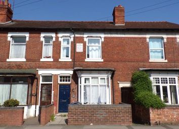 Thumbnail 3 bed terraced house for sale in Springfield Road, Moseley, Birmingham, West Midlands