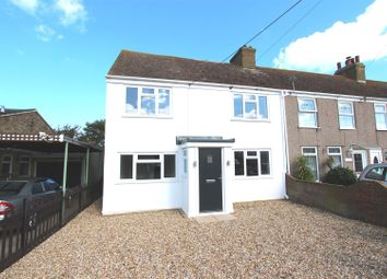 Thumbnail 4 bed property for sale in Plough Road, Minster On Sea, Sheerness