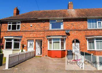 Thumbnail 3 bed semi-detached house to rent in Witton Lodge Road, Erdington, Birmingham