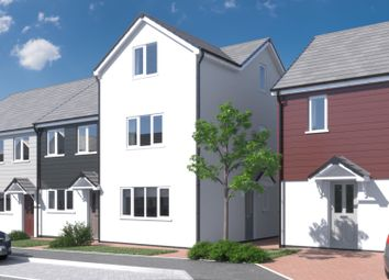 Thumbnail 3 bedroom semi-detached house for sale in Pridham Place, Bideford
