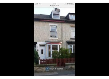 Thumbnail 2 bed terraced house to rent in Chatsworth Place, Harrogate