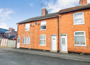 Thumbnail 2 bed terraced house for sale in Roberts Street, Rushden