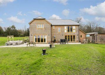 Thumbnail 3 bed detached house for sale in Sandy Cross Lane, Sandy Cross, Heathfield, East Sussex