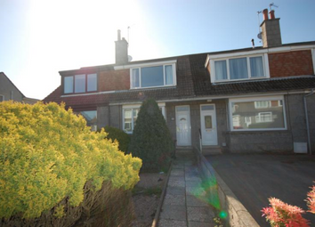 Thumbnail 2 bed terraced house to rent in Braeside Place, Aberdeen AB15,