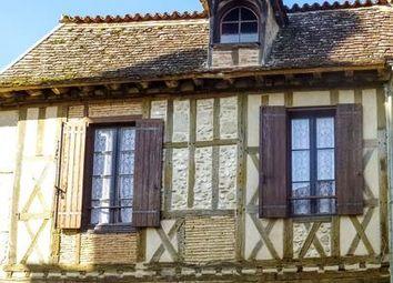 Thumbnail 4 bed property for sale in Allemans-Du-Dropt, Lot-Et-Garonne, France