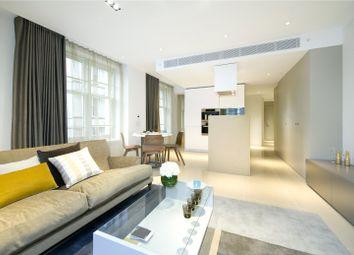 Thumbnail 2 bed flat to rent in Sherwood Street, London