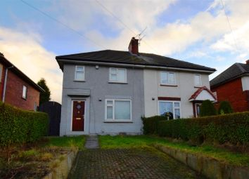 Thumbnail 3 bed semi-detached house for sale in Fitzwilliam Road, Rotherham, South Yorkshire