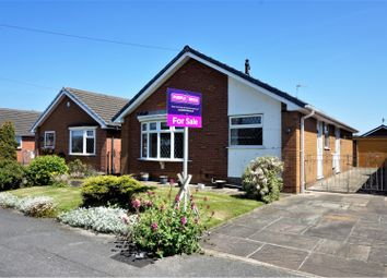 Thumbnail 2 bed detached bungalow for sale in Helmsdale Road, Blackpool
