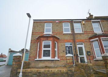 Thumbnail 3 bedroom property to rent in Victoria Avenue, Margate