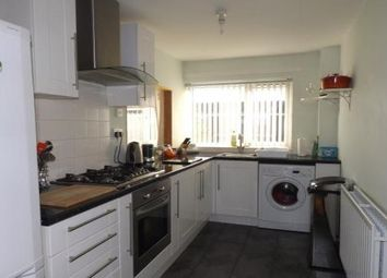 Thumbnail 1 bedroom maisonette to rent in Perch Avenue, Fordbridge, Birmingham