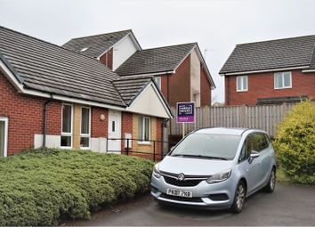 2 bed semi-detached bungalow for sale in Mosley Walk, Blackburn BB2