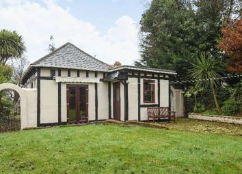 Thumbnail 2 bed bungalow for sale in Egham Hill, Egham