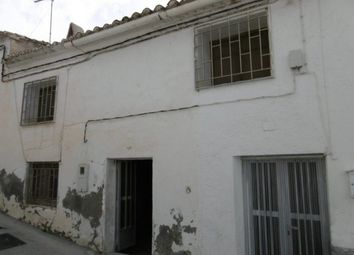 Thumbnail 4 bed property for sale in Bayarque, Almería, Spain