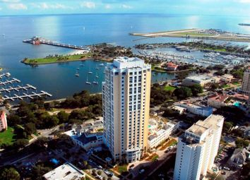 Thumbnail 2 bed property for sale in 400 Beach Drive North East, St Petersburg, Florida, United States Of America