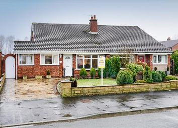 Thumbnail 3 bed bungalow for sale in Conway Drive, Preston