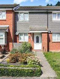 Thumbnail 2 bed terraced house for sale in Hazebrouck Road, Faversham