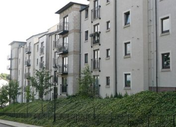 Thumbnail 2 bed flat to rent in St. Ninians Way, Linlithgow