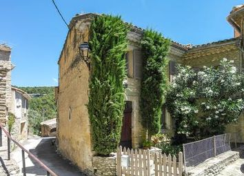 Thumbnail 4 bed property for sale in Saumane-De-Vaucluse, Vaucluse, France