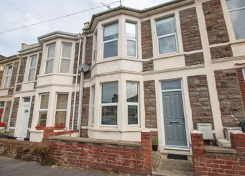 Thumbnail 2 bed terraced house for sale in Dale Street, St. George, Bristol