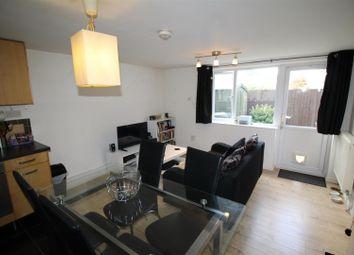 Thumbnail 1 bedroom flat for sale in Barnstock, Bretton, Peterborough