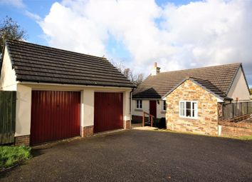 Thumbnail 2 bed bungalow for sale in Grass Valley Park, Bodmin