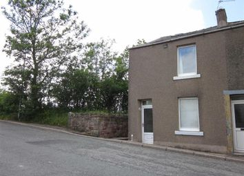 Thumbnail 2 bed terraced house to rent in Asby Road, Asby, Workington