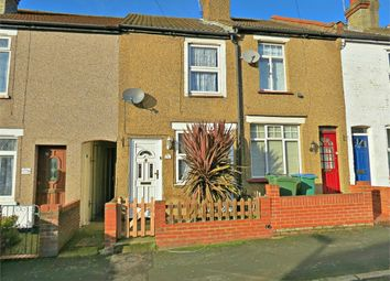 Thumbnail 2 bedroom terraced house for sale in Holywell Road, Watford, Hertfordshire
