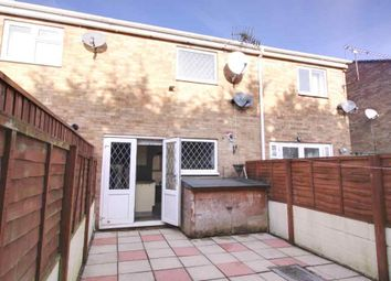 Thumbnail 2 bed terraced house for sale in Hasler Road, Poole