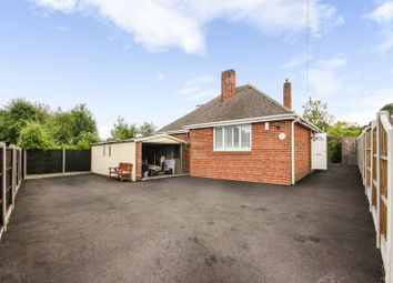 Thumbnail 3 bed detached bungalow for sale in Woodlands Crescent, Hamworthy, Poole