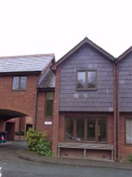 Thumbnail 3 bedroom terraced house to rent in 11, Hafren Court, Llanidloes, Powys