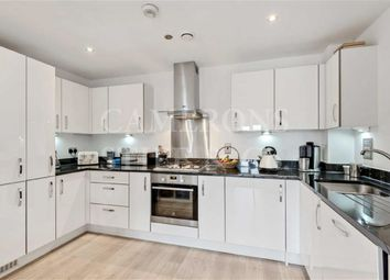 Thumbnail 2 bedroom flat to rent in Flowers Close, Neasden, London