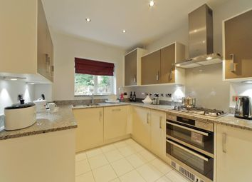 Thumbnail 3 bed detached house for sale in Plot 35, Milestone Grange, Stratford Upon Avon