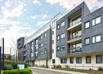 Thumbnail 2 bed flat for sale in Alvares House, 5 Furrow Lane, London