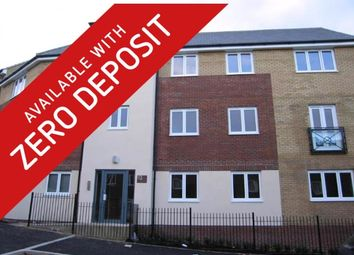 Thumbnail 2 bed property to rent in Osier Avenue, Hampton Centre, Peterborough