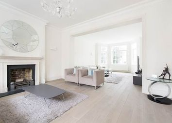 Thumbnail 5 bed property to rent in Gunterstone Road, London