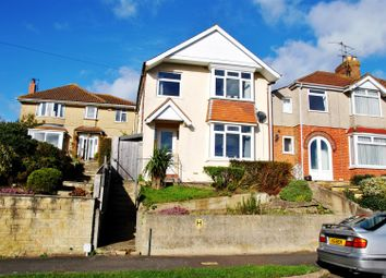 Thumbnail 3 bed detached house for sale in Pleydell Road, Old Town, Swindon