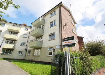 Thumbnail 2 bed flat for sale in Stoke Road, Plymouth