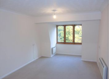 Thumbnail 1 bed flat to rent in The Maltings, Riverside Way, Brandon, Suffolk