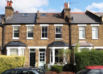 3 bed terraced house for sale in Park Road, London N2