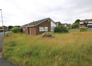 Thumbnail 2 bed bungalow for sale in Romiley Square, Standish, Wigan