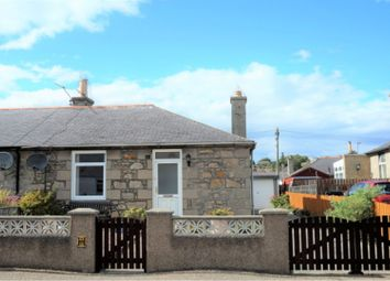 Thumbnail 2 bed bungalow for sale in Moray Street, Lossiemouth