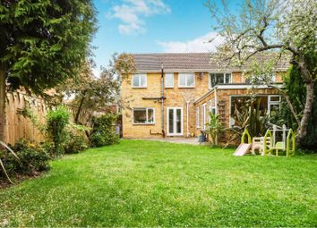 4 bed semi-detached house for sale in Mulcaster Avenue, Kidlington OX5