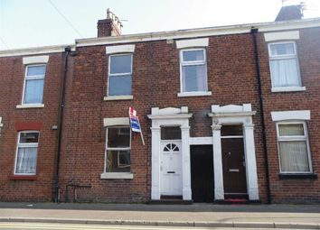 Thumbnail 2 bedroom terraced house to rent in Plungington Road, Preston
