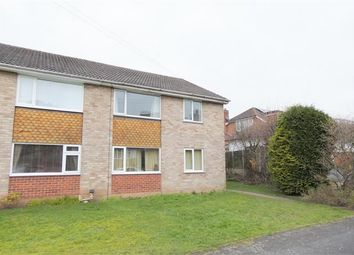 Thumbnail 2 bed maisonette for sale in Mordaunt Drive, Four Oaks, Sutton Coldfield