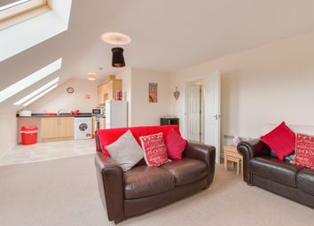 Thumbnail 2 bed flat to rent in Heath Road, Holmewood, Chesterfield