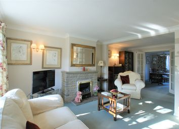 Thumbnail 3 bedroom semi-detached house for sale in Thrupps Lane, Hersham, Walton-On-Thames